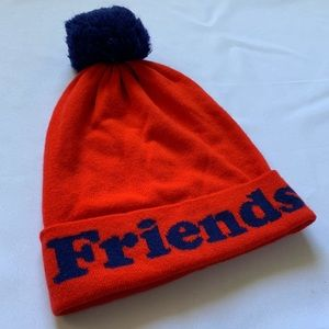 FRIENDS Beanie - Band of Outsiders